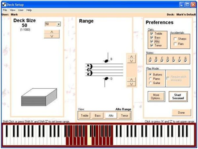 The Noteable Music Flashcards