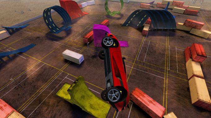 Extreme Car Drive Sim 2