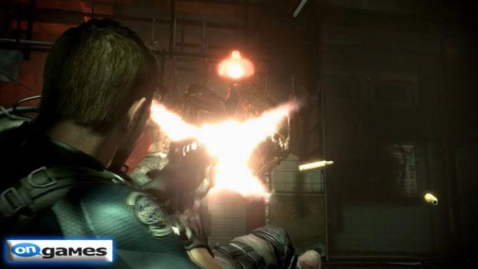 Resident Evil 6 / Biohazard 6