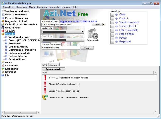 Azi.Net free
