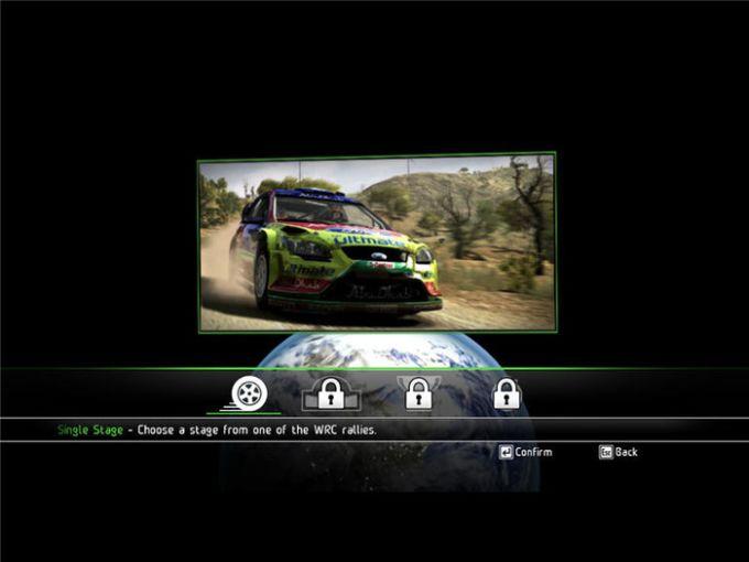 WRC: World Rally Championship