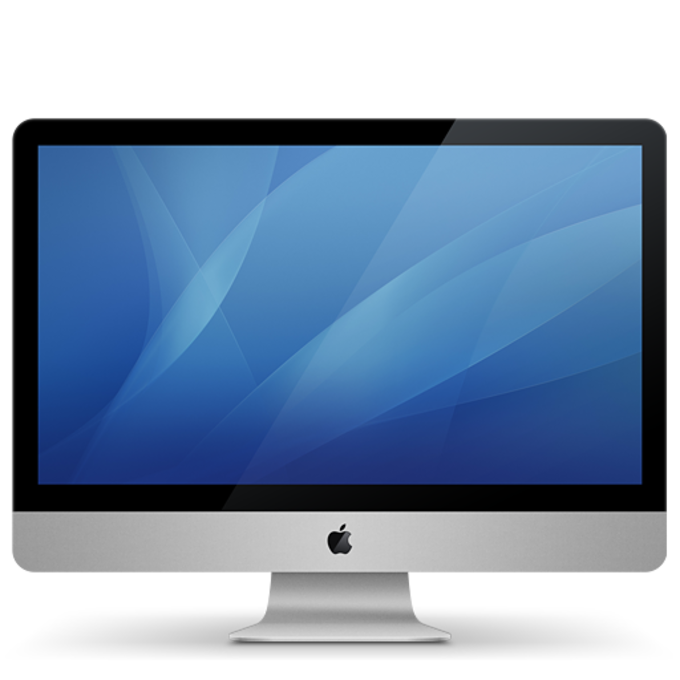 Mac OS X Lion Icon Pack