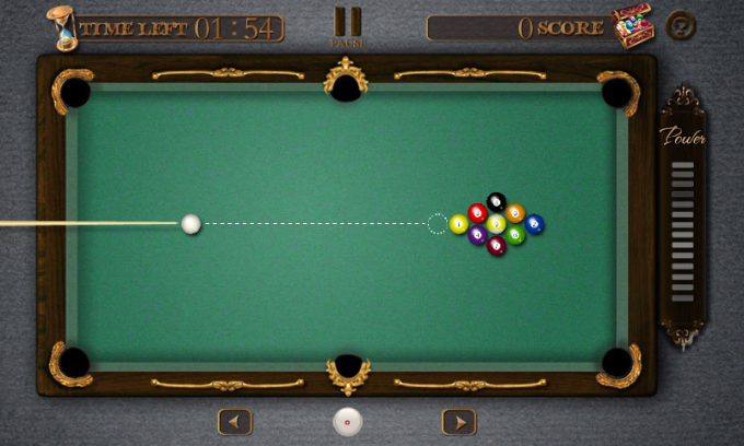 Pool Master Pro For Android Download - Master pool table