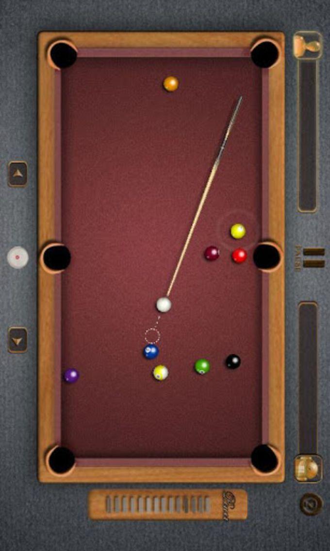 Biliardo Pool Master Pro