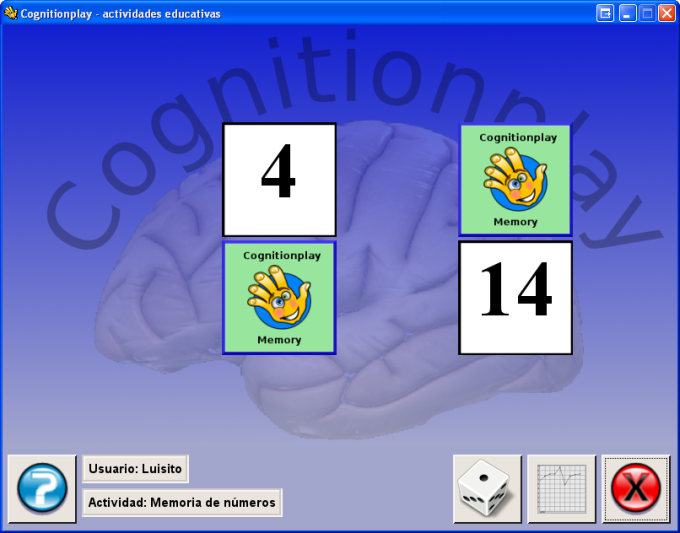 Cognition Play