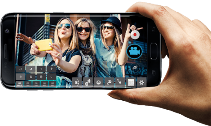 Selfie HD Camera