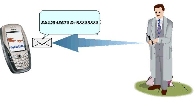 SMS Anywhere