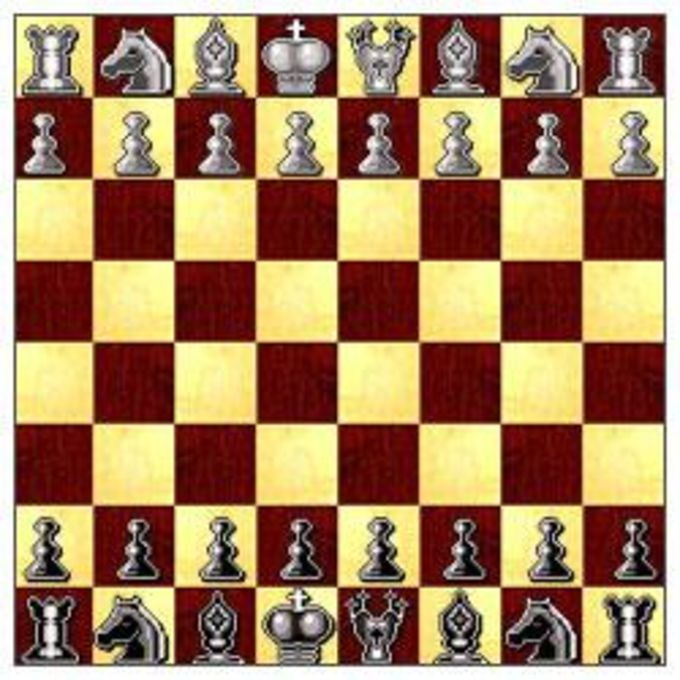 Multiplayer Championship Chess