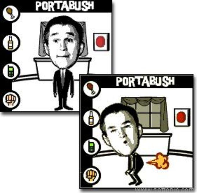PortaBush