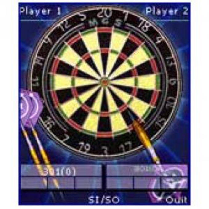Power Dart (S60)