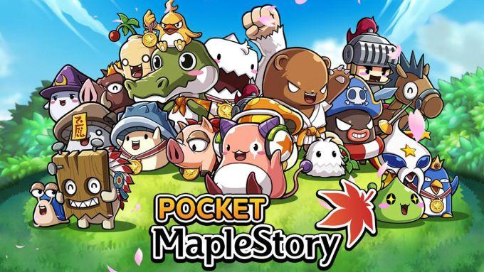 Pocket MapleStory