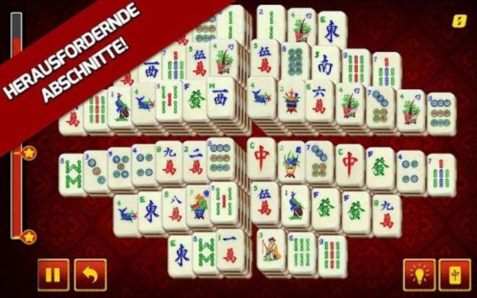 Mahjong Solitario