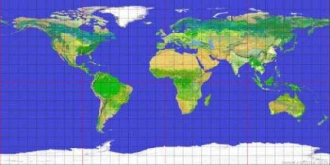 X-Plane Global Scenery