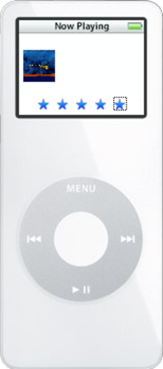 iPod Collection