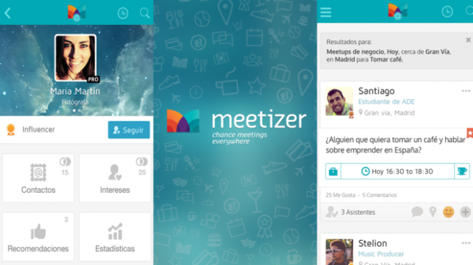 Meetizer