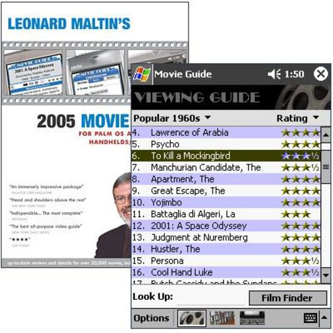 Leonard Maltin 2007 Movie Guide