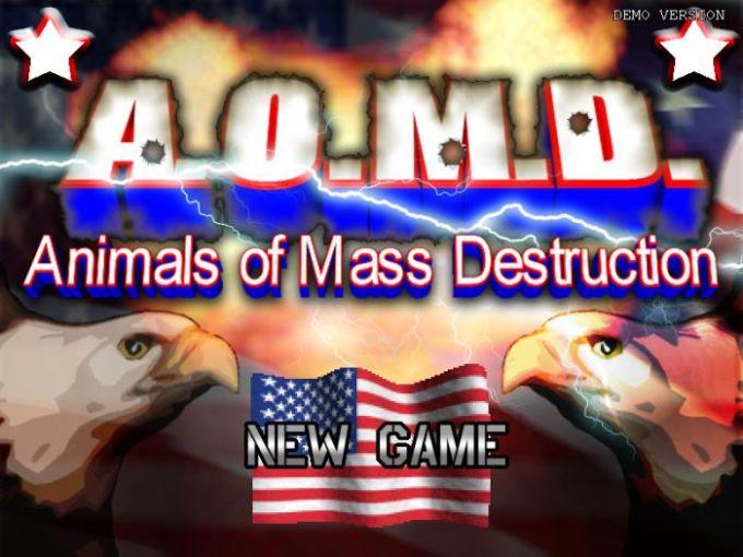 Animals of Mass Destruction (A.O.M.D.)