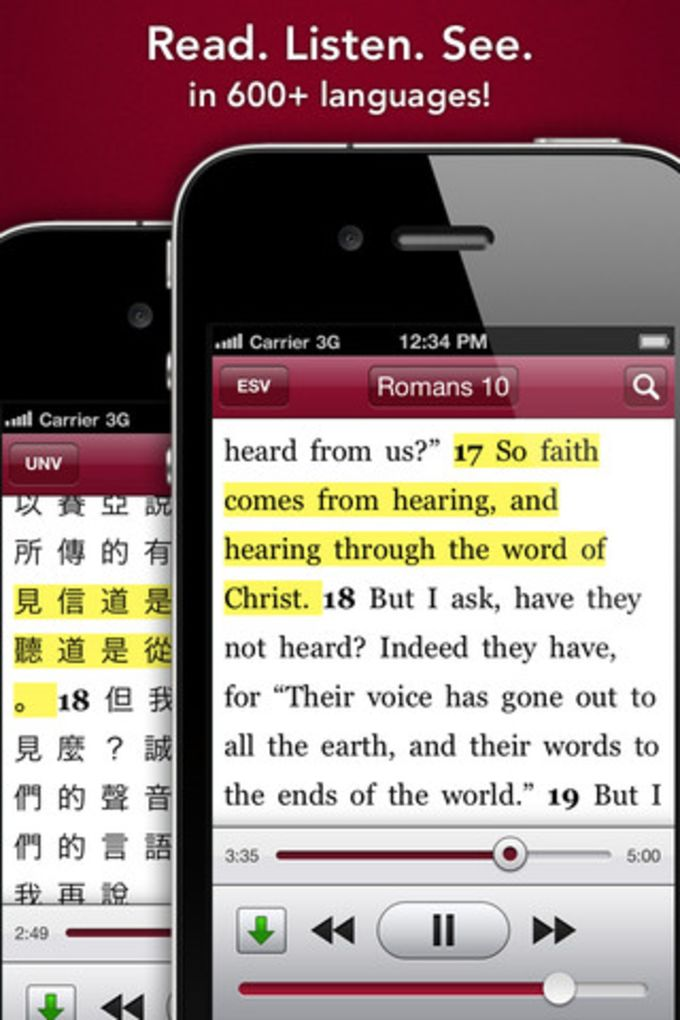 Bíblia+