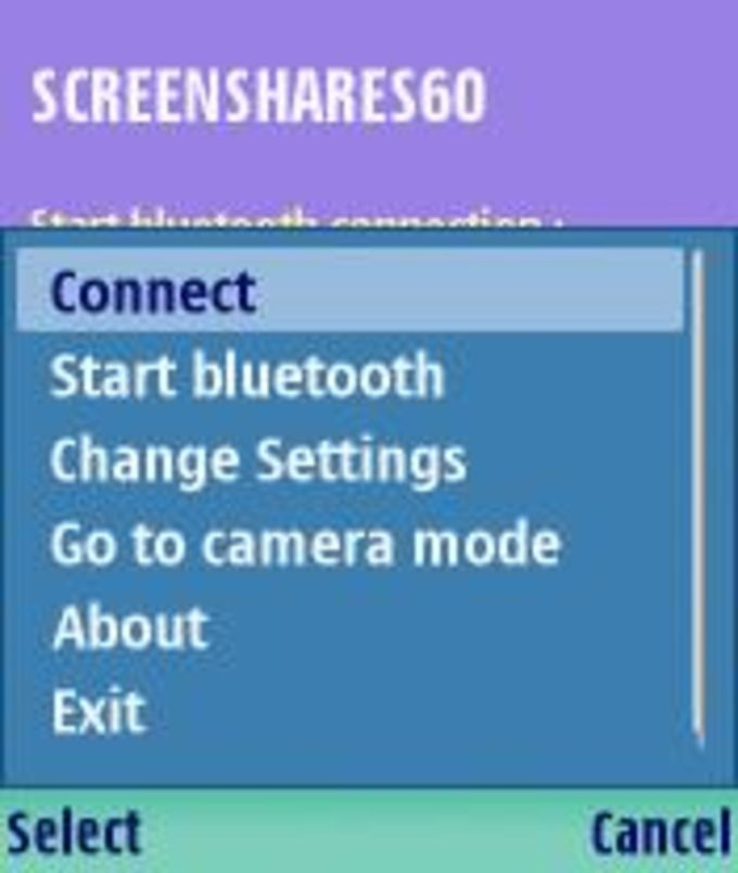 ScreenShareS60