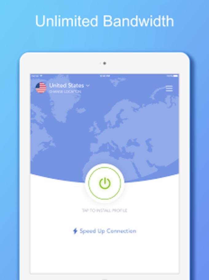 VPN 360 - Unlimited Free VPN Proxy