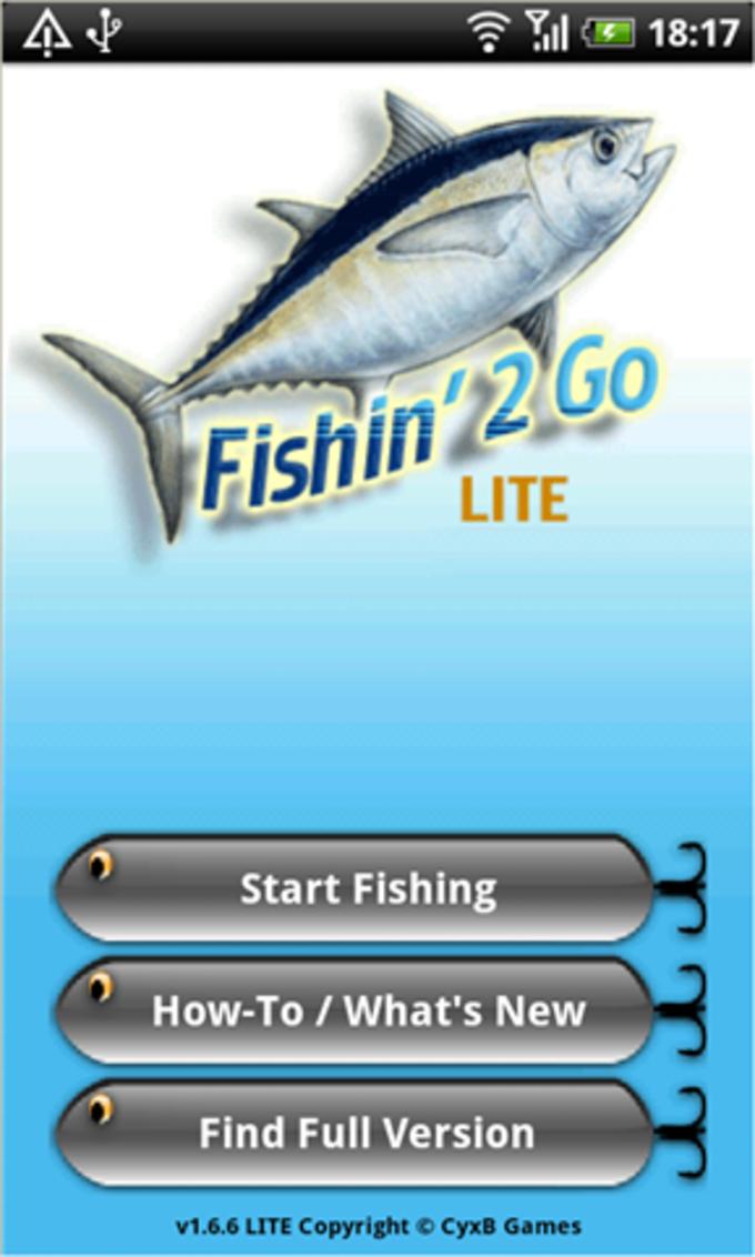 Fishin'2 Go