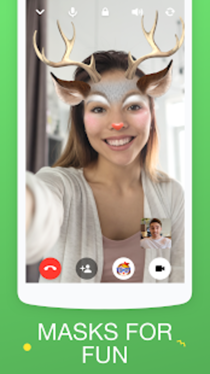 ICQ  Video Calls  Chat Messenger