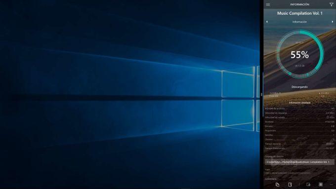 Torrex Pro for Windows 10