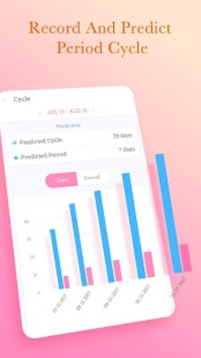 Petal - Period, Ovulation & Fertility Tracker