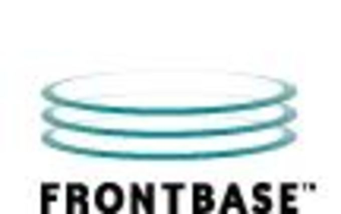 FrontBase (RedHat Linux 9)