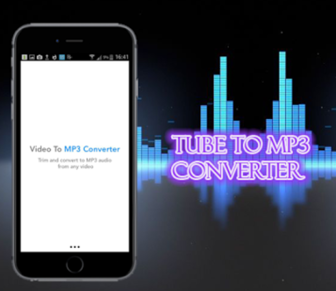 Tube to MP3 Converter