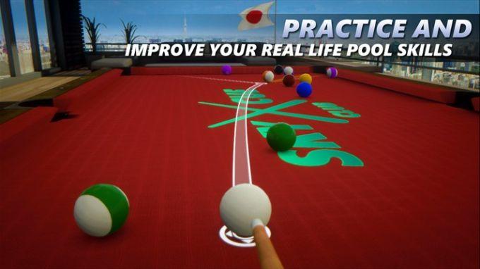 Sala Da Biliardo In Inglese : Cue billiard club: 8 ball pool & snooker download