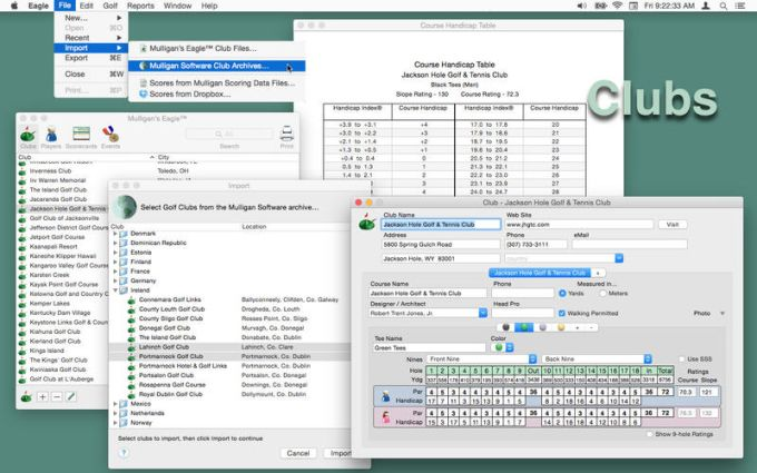 Eagle for Mac - Download