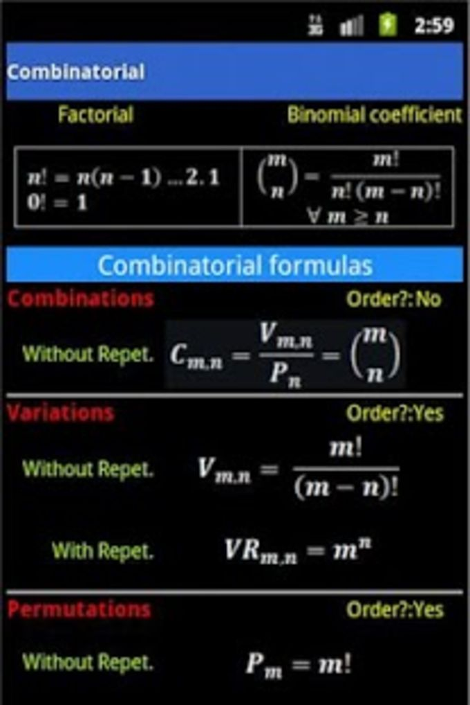 Matemáticas 1 PRO