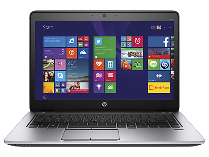 HP EliteBook 840 G1 Notebook PC drivers