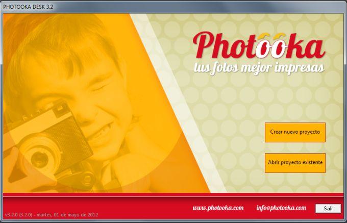 Photooka Album Digital