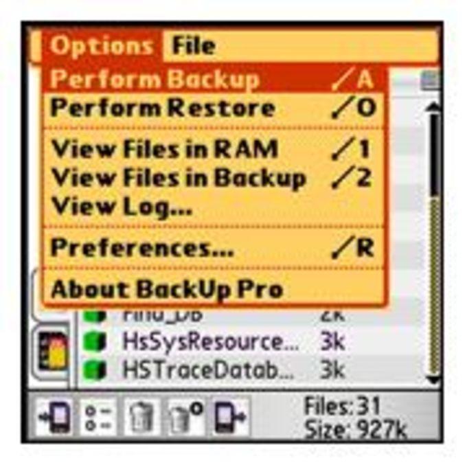 BackUp Pro