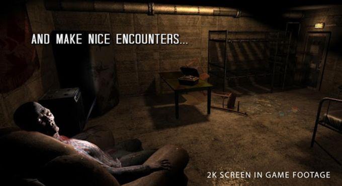 Bad Dream VR Cardboard Horror