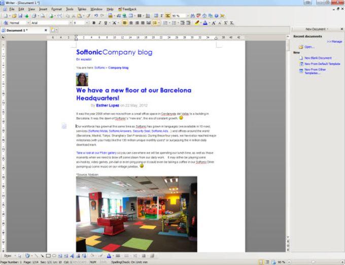 Foxit Office Suite