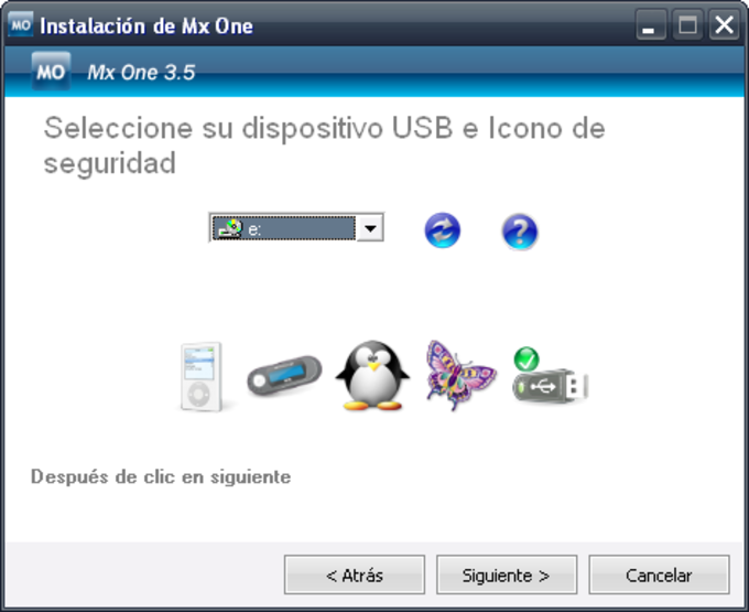 Mx One Antivirus