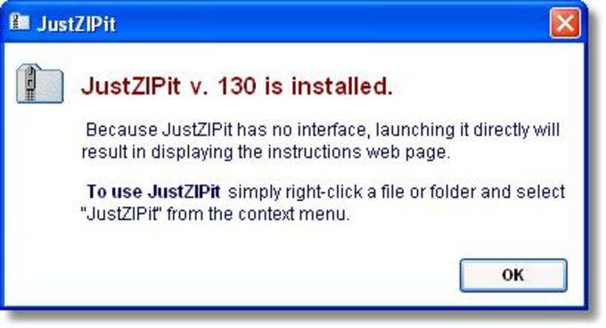 JustZIPit