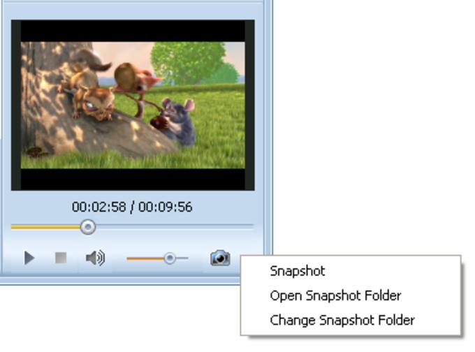 ImTOO MPEG Encoder Ultimate