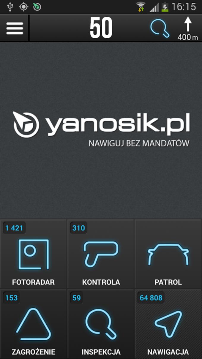 Yanosik