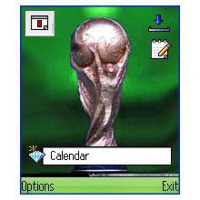 FIFA World Cup 2006 Theme