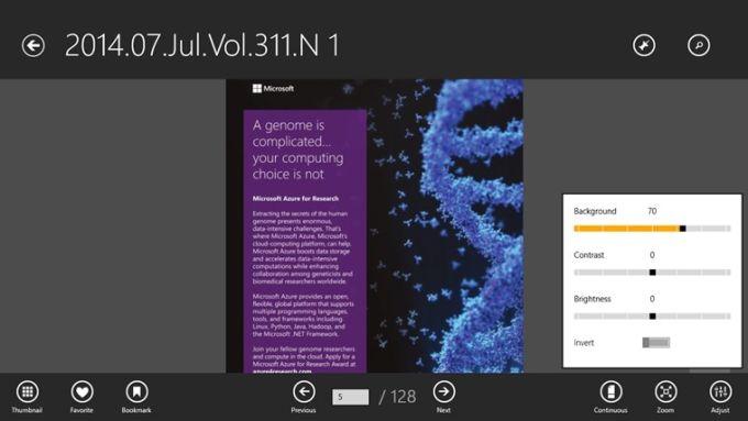 DjVu PDF Viewer