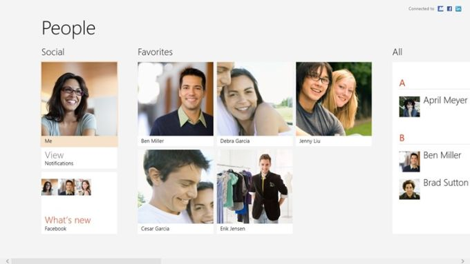 Courrier et Calendrier pour Windows 10