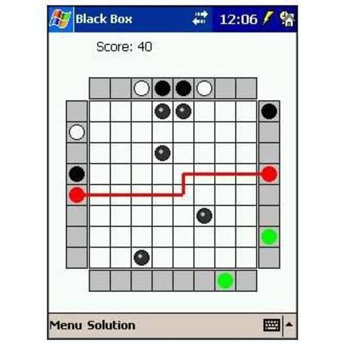 BlackBoxes