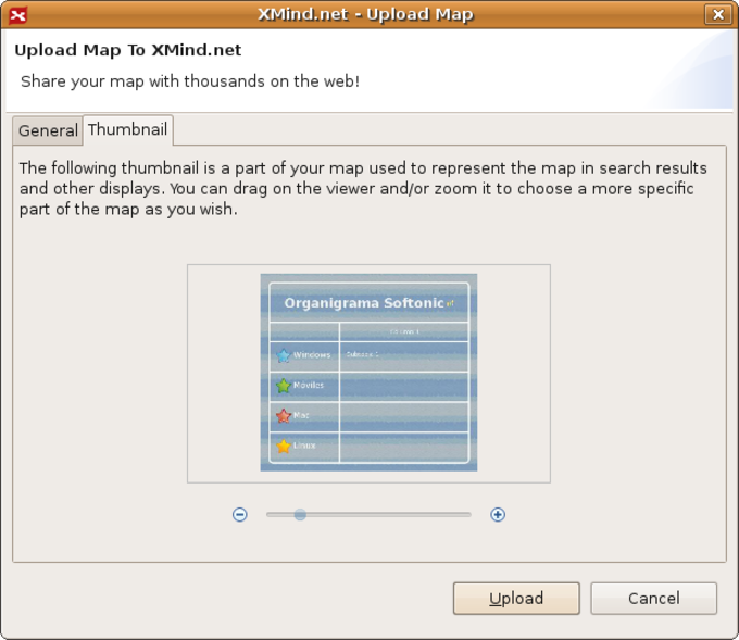 XMind para Linux - Descargar