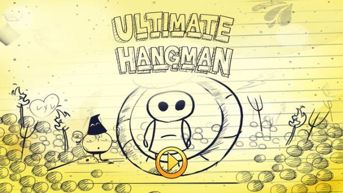 Doodle Hangman Free for Windows 10
