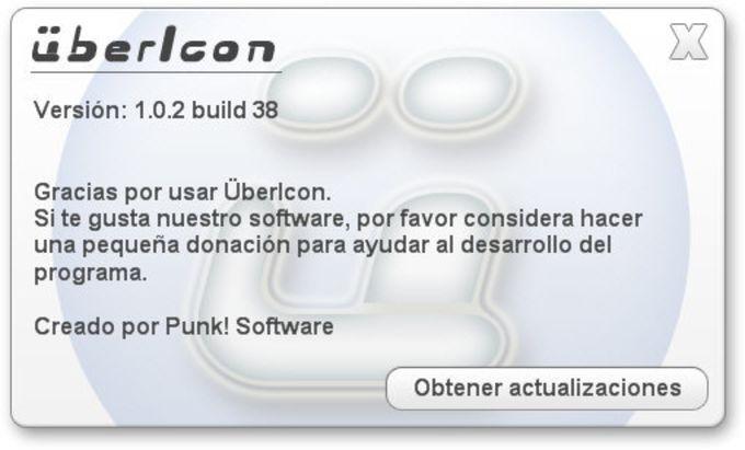 UberIcon