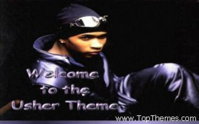 Usher theme